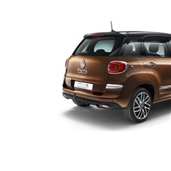 ATTELAGE AMOVIBLE RDSO FIAT 500L
